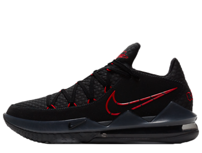 BUTY NIKE LEBRON XVII LOW CD5007-001