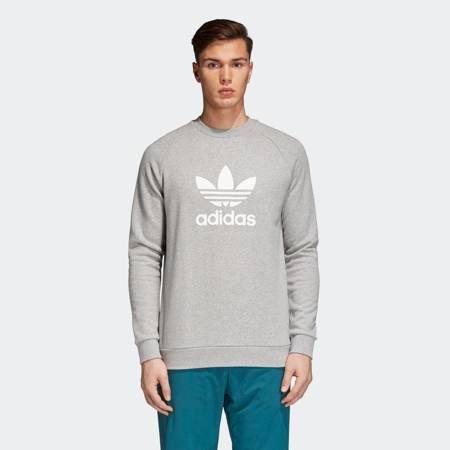 Bluza adidas Trefoil Crew CY4573