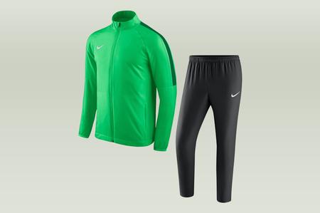 Dres Nike Academy 18 Junior (893805-361)