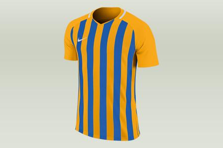 Koszulka Nike Striped Division Jersey III (894081-740)