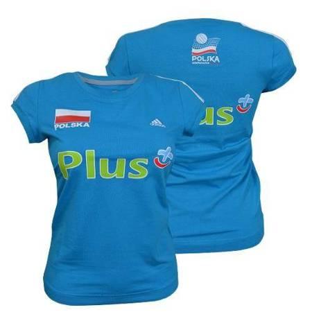Koszulka adidas Ess 3S Tee (P43661)