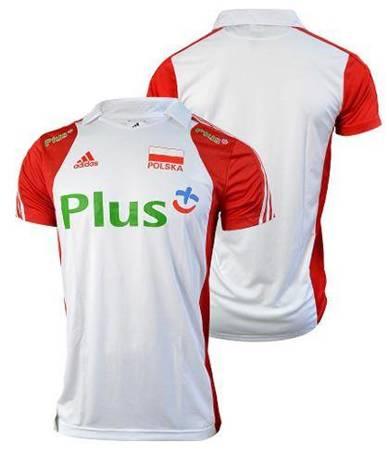 Koszulka adidas Polo M (E86465)