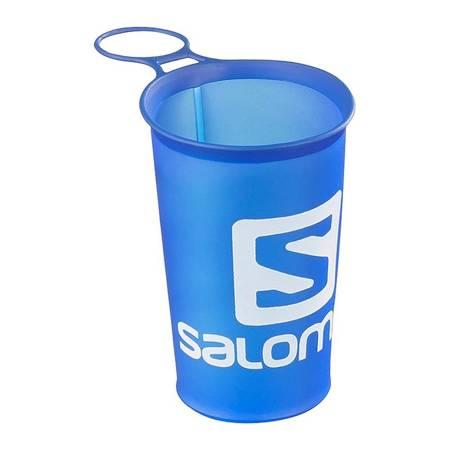 Kubek Salomon Soft Cup 150 ml Speed Niebieski L39389900