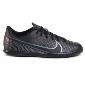 """Nike Mercurial Vapor 13 Club IC Junior """"Kinetic Black"""" (AT8169-010)"""