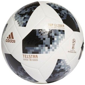 Piłka adidas Telstar 18 Top Glider (CE8096)