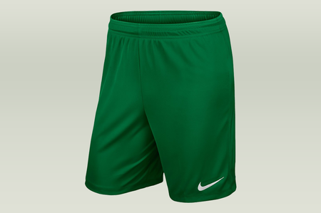 Spodenki Nike Park II Junior (725988-302)