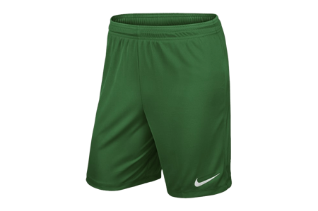 Spodenki Nike Park II Knit (725887-302)