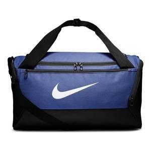 Torba Nike Brasilia Training Duffel Bag Small (41L) Niebieska BA5957-480