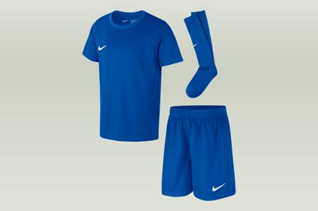 Zestaw Dziecięcy Nike Park Kit (AH5487-463)